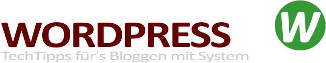 WordPress-TechTipps