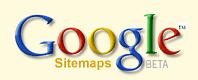 Google Sitemaps (beta)